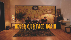 Go The Rodeo Release Video For New Single 'Never C UR Face Again'