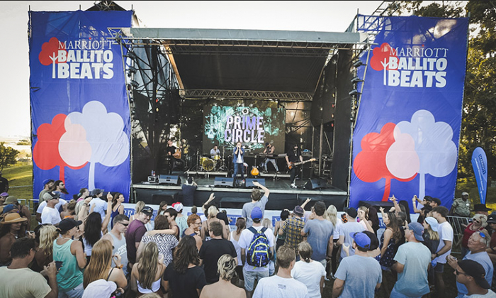Perfect Sunday vibes with PRIME CIRCLE in Ballito