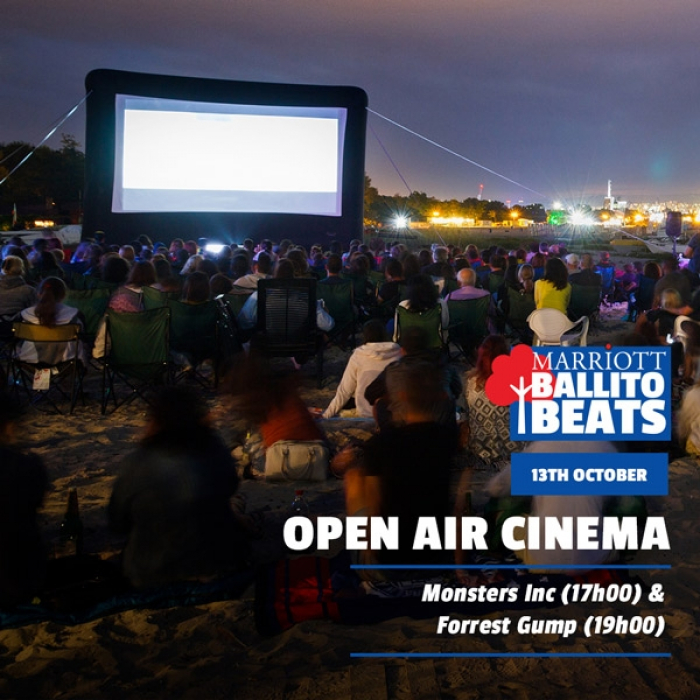 Ballito Beats: A FAMILY NIGHT OUT UNDER THE STARS