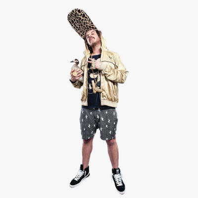 Jack Parow Comes to Ballito This December