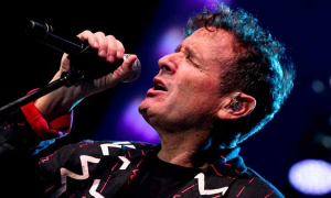 Legend Johnny Clegg Dies Age 66