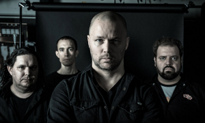 "Finnish-Canadian Rock band Forth Releases final ""prequel single"", 'Waiting'"