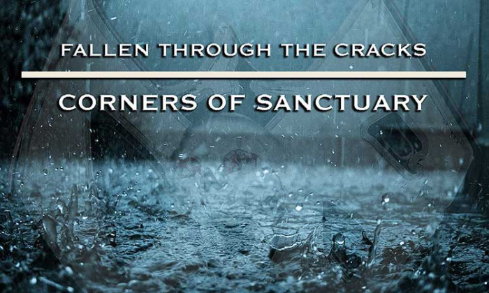 Corners of Sanctuary Release New Lyric Video and Single