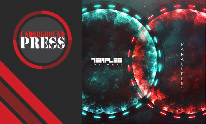 Review: Temple of Mars - 'Parallels V.1'