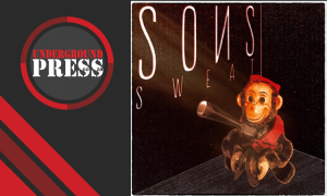 Review: SONS - 'Sweat'