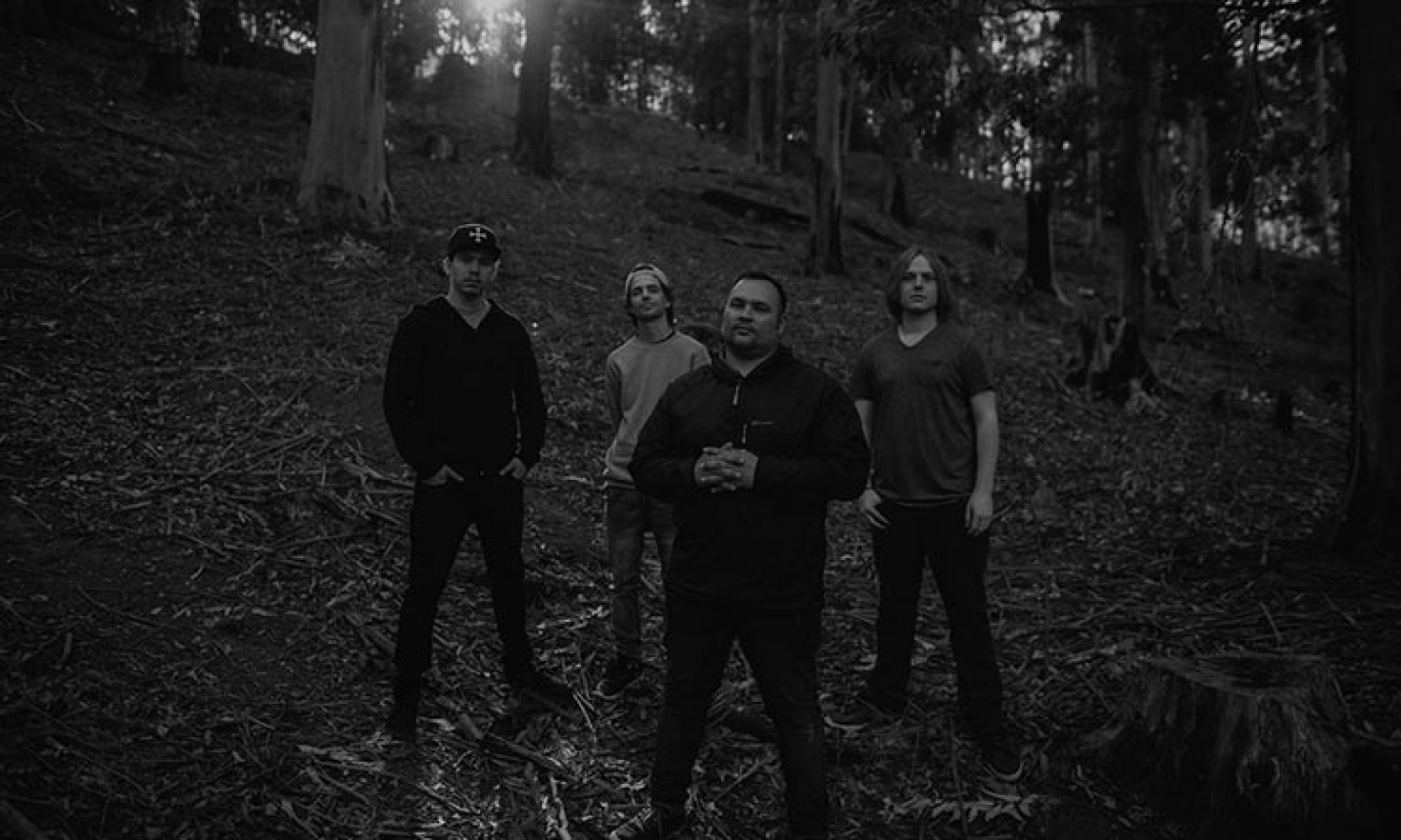 Truth & Its Burden Release New Single 'Surfacing'