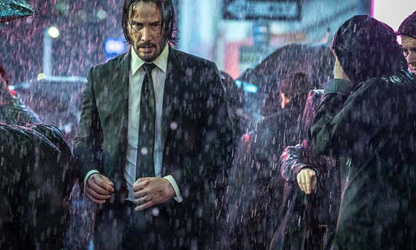 John Wick 3 To Hit Local Cinemas This Weekend
