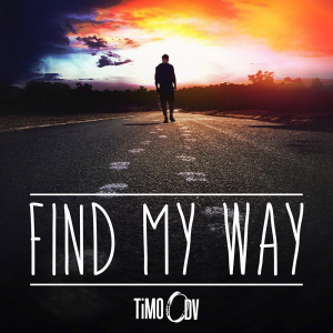 TiMO ODV Releases New Single 'FIND MY WAY'