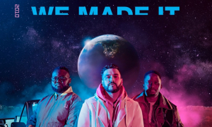 MI CASA Releases 5th Album, 'We Made It'