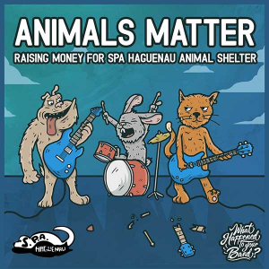 WHTYB: Launches Charity Compilation 'Animals Matter'