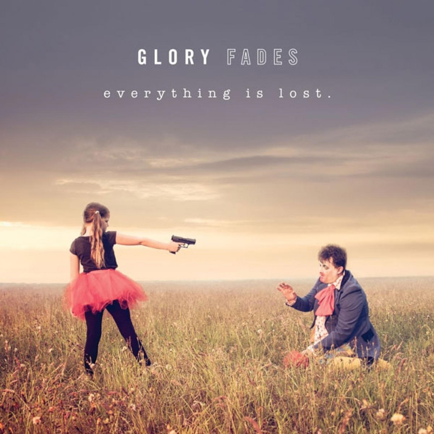 Glory Fades – 'Everything Is Lost'