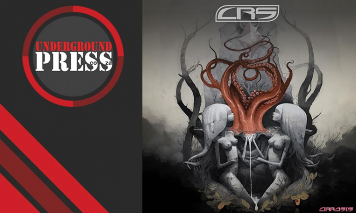 CIRROSIS - 'The Collector of Truths'