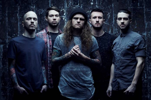 Miss May I Announced As Headliners For Krank'd Up 2018