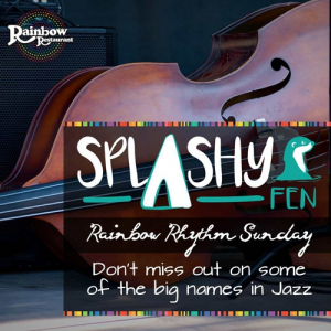 Rainbow Rhythm Sunday at Splashy Fen 2016