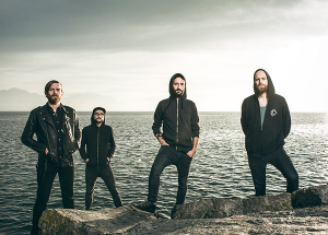 The Ocean Release New Single 'Turritopsis Dohrnii'
