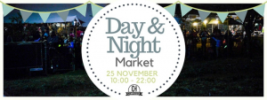 COWHOUSE DAY & NIGHT MARKET - 25 November 2017