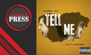 Review: Alanna Joy - 'Tell Me'