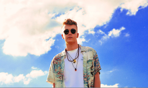 James Deacon releases music video for latest single 'Reason'