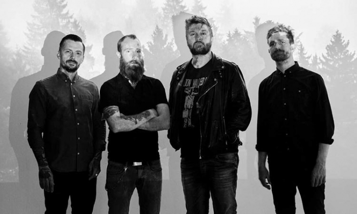 Wolves Like Us: Stream New Album 'Brittle Bones' Ahead of Release