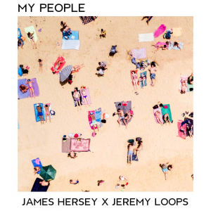 "'My People' Gets ""Best of the Week"" Support on Apple Music"