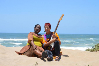The Peace Train Founders to Tour South Africa