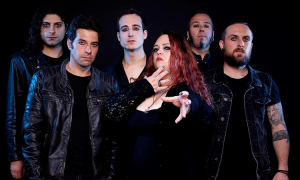 Enchantya Release A New Music Video 'Downfall to Power!'