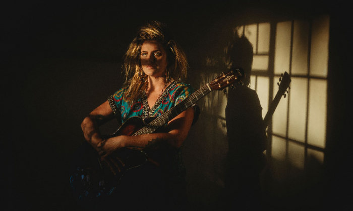 Ann Jangle Releases Powerful Video For New Single