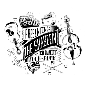 The Shabeen Invites YOU To Sing on Their Album