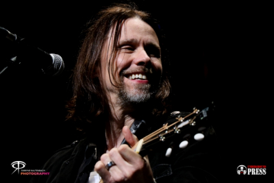 AN EVENING WITH MYLES KENNEDY