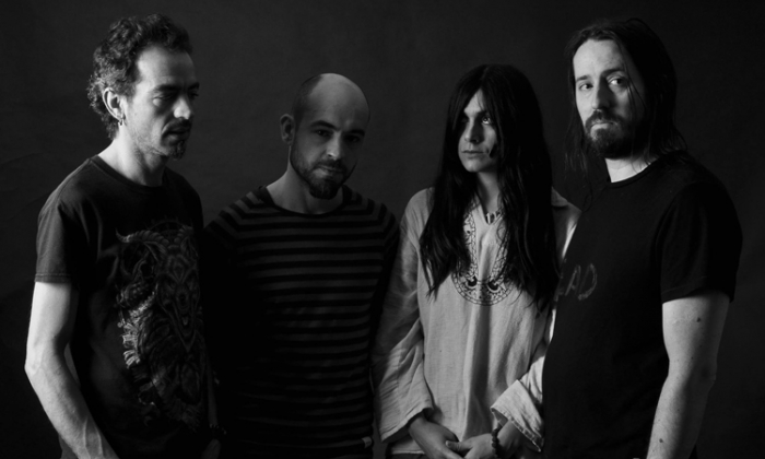 Melt Release New Album 'The Secret Teaching of Sorrow'