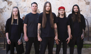 Vulvodynia Unleash The Video For 'Nyope' Ahead of International Tour