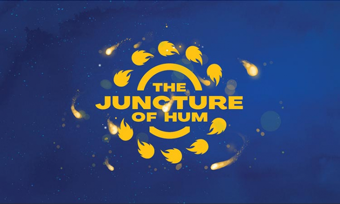 MTN BUSHFIRE 2020 THEME: THE JUNCTURE OF HUM