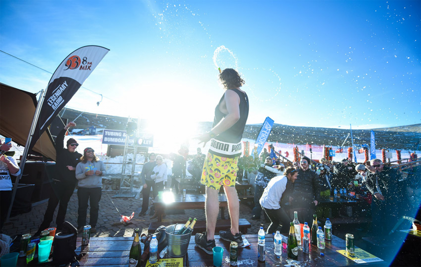 Timbrrr! Watch out Afriski Winterfest is back in August 2019