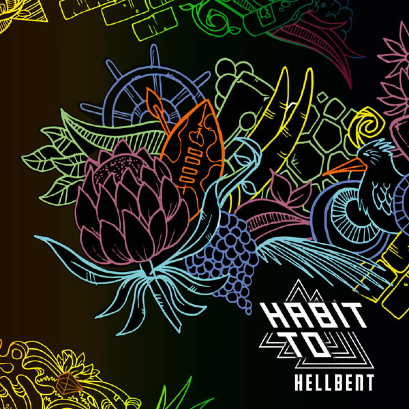 Habit To: Hellbent on 'Dreaming' Part One