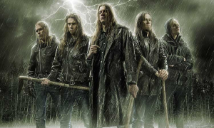 KALMAH Announces First Ever Australian Tour