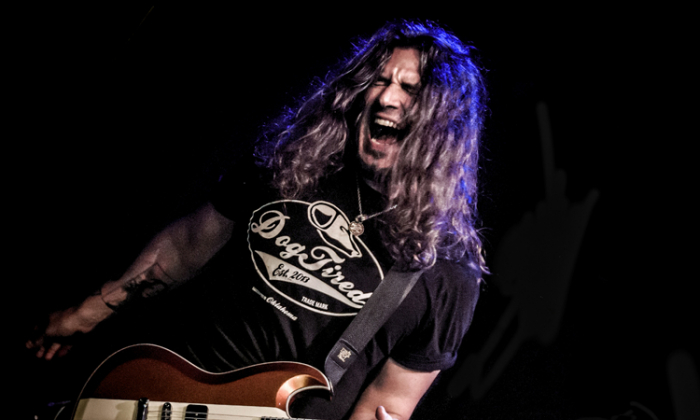 Phil X and The Drills Release Quarantine Fan Video