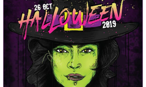CKY Cancel Their Appearance at Halloween PTA 2019