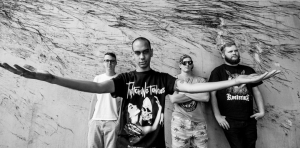 Interview With Durban Based Band, Life Below