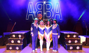 World's Premier ABBA Tribute from Australia is at GrandWest in January