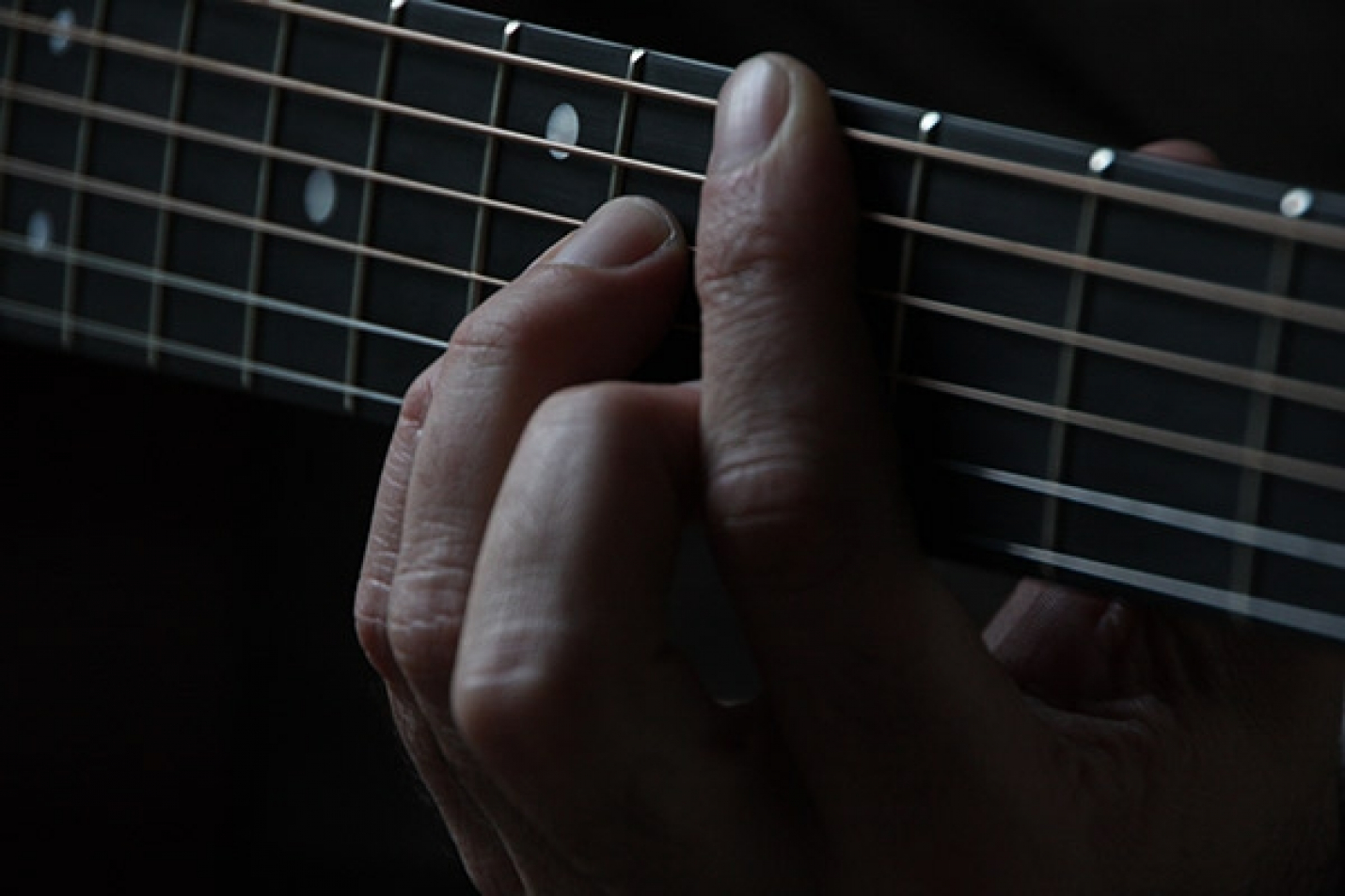 Memorizing Dominant Chords for Beginners