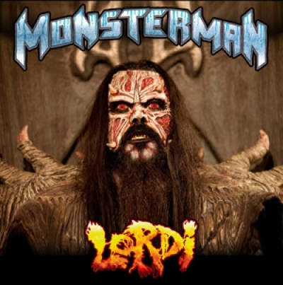 Monsterman - The Story of Lordi