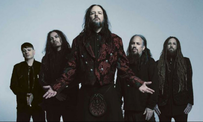 Korn Release Single Ahead Of New Album 'The Nothing'