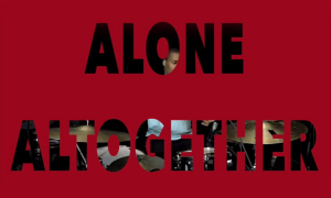 Robin Auld & Bobi Wine Collaborate For New Single, 'Alone But Together'