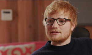 Ed Sheeran Shares In-depth Interview To Celebrate New LP