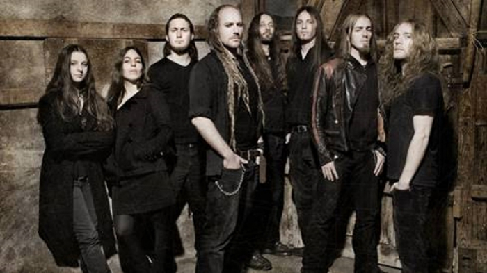 Eluveitie to Tour South Africa