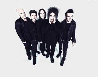 THE CURE TO TOUR SOUTH AFRICA - MARCH 2019
