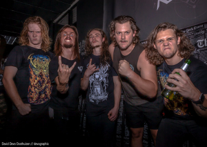 Vulvodynia - Album Launch