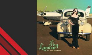 Review: Fay Lamour 'Forty Second Street'