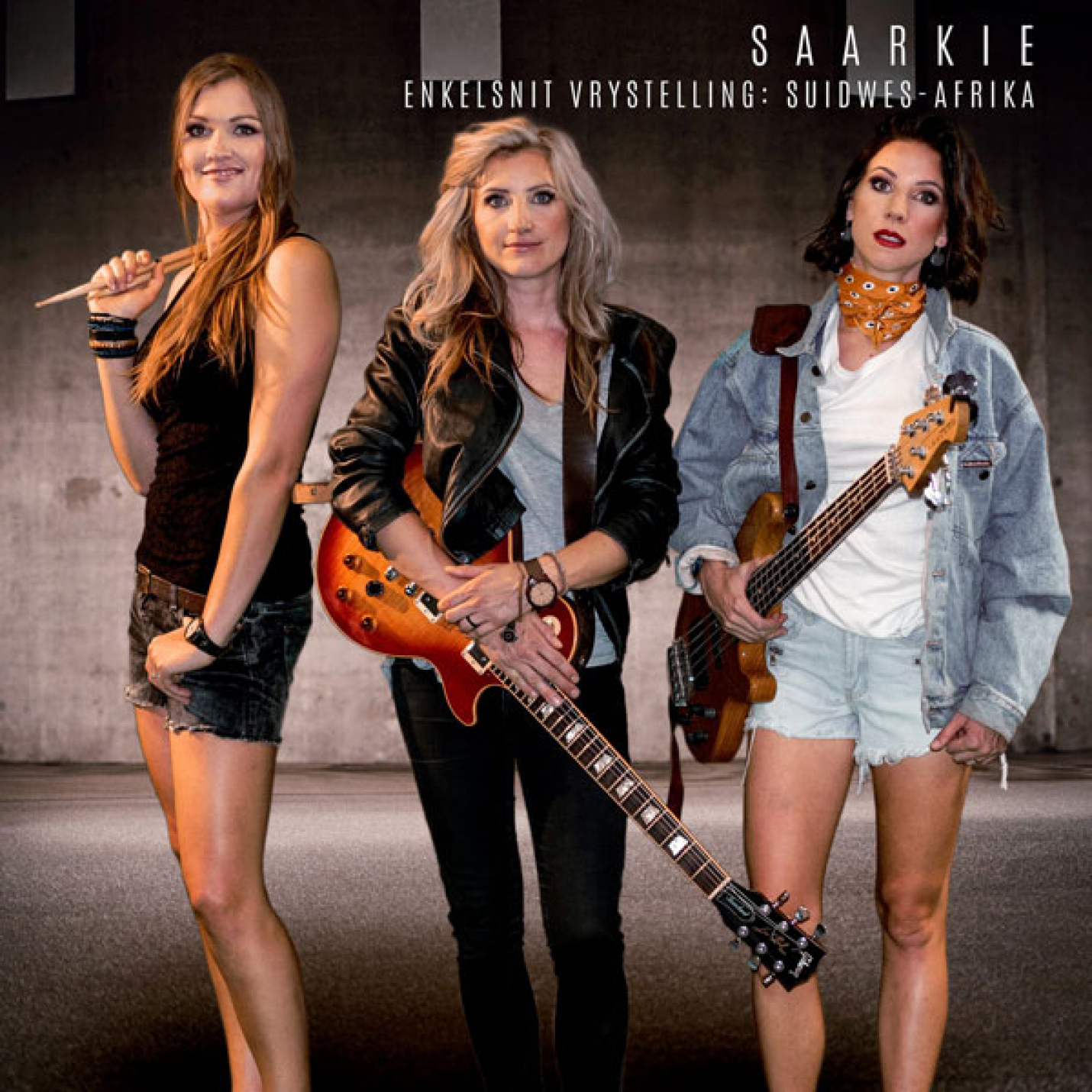 Saarkie Releases New Single!