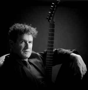 Biggest Music Collaboration Ever To Honour Icon Johnny Clegg